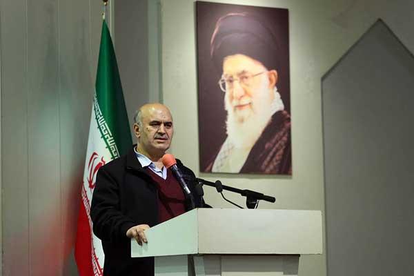 مهندس احمد نوروزی