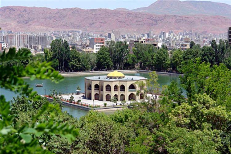 سوغات و صنایع دستی تبریز