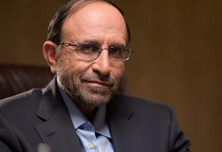 محمدرضا امیرحسنخانی