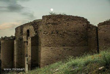 منطقه گردشگری ملک آباد